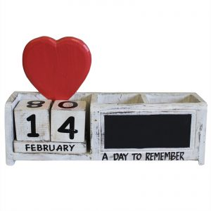 Heart day to remember