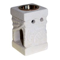leaf oil burner 1