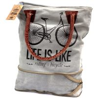 bicycle vintage bag 1