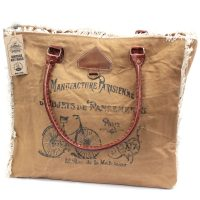pansement vintage bag 1