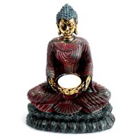 devotee candle holder 1