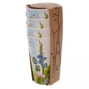Bamboo cups 4