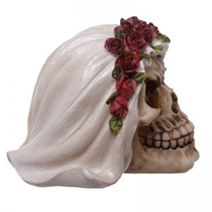 wedding day skull 4