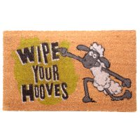 wipe your feet mat 1