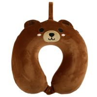 Cutiemals Bear Pillow 1