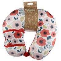 Poppy Travel Pillow 1