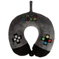 Retro Game Pillow 1