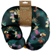 Toucan Pillow 1