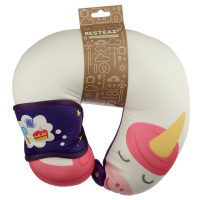 Unicorn Travel Pillow 1