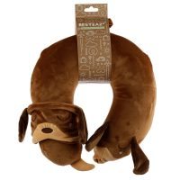 dog travel pillow 1